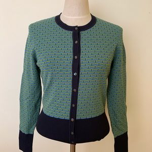 New Tory Burch Sport Cardigan Size Medium